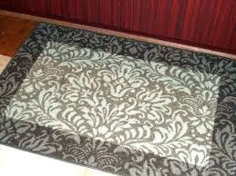 target threshold rug kaleidoscope indigo belfast gray soft target rugs runners threshold area