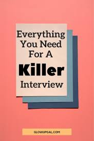 Advice For Second Interview Sharing Some Of My Best Tips For Interview Success Job