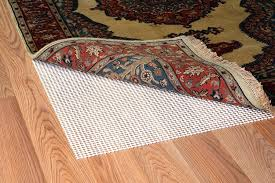 stop rugs slipping on wooden best area rug underpad 4 top reasons why you need a pad do