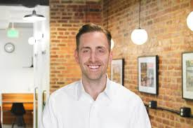 Adam Palmer — Greenline Real Estate
