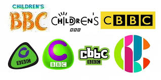 This logo was created using a bbc microcomputer. The History Of The Cbbc Brand 32 Years Worth Of Logos Childhood Tv Shows History Kids Branding