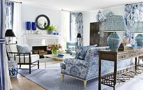 dark furniture living room ideas. Cool Blue Living Room Leather Set Furniture Patterned Couch White Table Black Frame Seat Dark Ideas