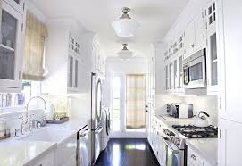 best galley kitchen design. Image Of: Best Galley Kitchen Design Best Galley Kitchen Design C