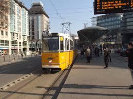 Ligne 48 du tramway de Budapest