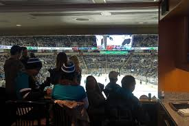 San Jose Sharks Suite Rentals Sap Center