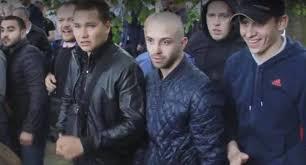 Установлены личности еще 15 человек, причастных с столкновениям в Днепре 9 мая, - замглавы полиции Днепропетровщины Грозь - Цензор.НЕТ 6963