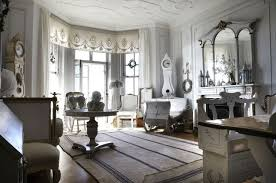 Shabby Chic Living Room.