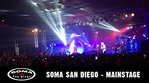 Interactive seat maps, 100% buyer guarantee, exclusive inventory Soma Mainstage San Diego Ca Tickets Soma Mainstage Event Schedule At Ticketweb