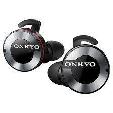 onkyo w800bt. onkyo w800bt true wireless in-ear headphones with microphone - black w800bt r