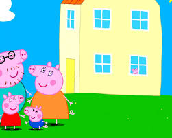 free peppa pig backgrounds 96