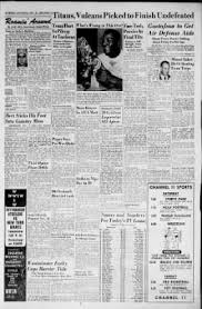 Pittsburgh Post-Gazette from Pittsburgh, Pennsylvania on November 15, 1958  · Page 15