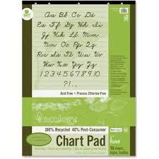 Amazon Com Pac945610 Pacon Ecology Handwriting Pad