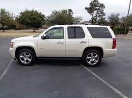 Used Chevrolet Tahoe For Sale In Wilmington Nc Carsforsale Com