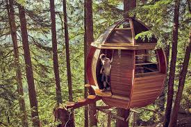 Forever Young The 18 Greatest Tree Houses For Adults HiConsumption