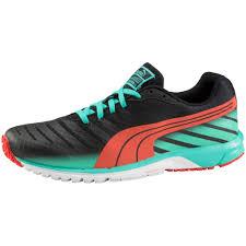 puma running shoes green. image puma running shoes green .