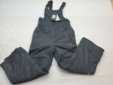 Champion Boys Winter Sports Snow Pants Bibs For Sale Ebay