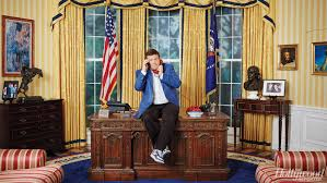 oval office picture. GOP Pollster Frank Luntz Reveals Replicas Of The Oval Office, Monica Lewinsky\u0027s Blue Dress In His L.A. Home (Photos) | Hollywood Reporter Office Picture