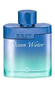 <b>Туалетная вода</b> CRISTINE LAVOISIER <b>Best ocean water</b> | Watsons