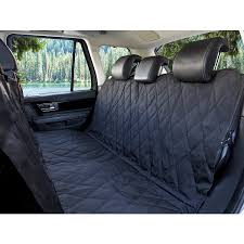 barksbar car seat cover for dog