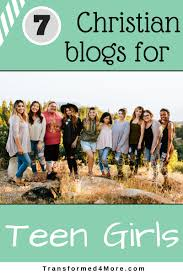 Blog site for teen