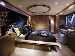 Under Bed Lighting Illuminates The Floor Area Of The Generous Bedroom  Suites.