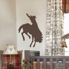 back to baby boy crib bedding set cowboy theme