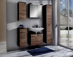 Badezimmer Hochschrank Mit Waschekorb Hochschrank Wäschekorb Sw15 In