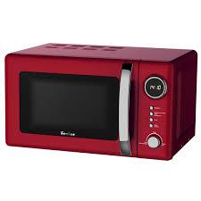 Купить <b>Микроволновая печь</b> соло <b>Tesler ME</b>-<b>2055</b> Red в каталоге ...