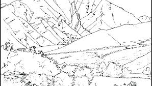 mountain lion coloring pages mountain lion coloring page mountain lion coloring page mountain coloring pages page