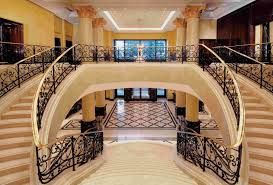 Staircase Designs for Homes | Minimalist Home Dezine: Mansion House  Staircase - Modern Home .