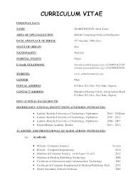 Most Professional Resume Format Interesting Latest Resume Format Download Most Professional Here Are Current