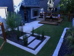 Beautiful Landscape Design Ideas For Small Backyard  Landscape - Home landscape design
