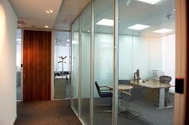 Modern office partitions Decorative Demountable Office Partitions Pinterest Design Your Workplace With Modern Office Glass Partitions And Doors