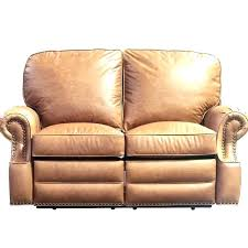 loveseat recliner cover electric couch headrest covers fascinating leather rocker with console dual