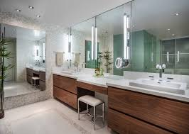 modern bath lighting. Contemporary Bathroom Vanity Lighting Modern Bath