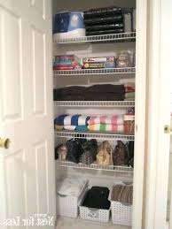 magnificent hallway closet organizers photo 6 of 8 how to nest for less hallway closet organizers