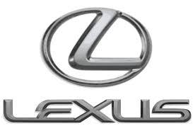 Yellow Tattoos: lexus logo wallpaper