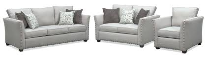 loveseats loveseat and chair set queen innerspring sleeper sofa pewter hover to zoom accent