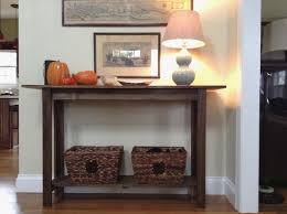 small entry table. Entryway Table Small Space Entry For Spaces Special Avec Idees Et I