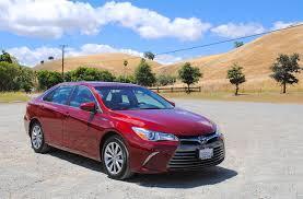 2016 Toyota Camry Hybrid XLE Test Drive Review - AutoNation Drive ...