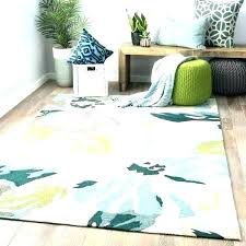 blue area rugs 5x8 lime green rug and teal navy