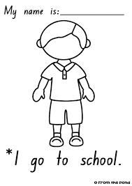 Igotoschoolworksheetsboy frog spot january 2013 on theme and main idea worksheet