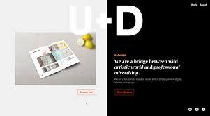 Modern Website Layout Ideas 27 Examples