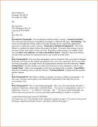 Cover Letter Header Format Creative Resume Ideas