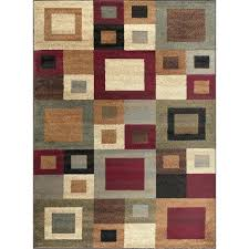 red gray rug 5 x 7 medium red gray blue and beige area rug elegance furniture red gray rug