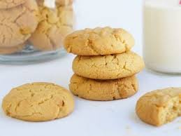 peanut butter cookies. Simple Butter Peanut Butter Cookies Recipe Throughout O