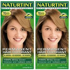 2 Pack Naturtint Hair Dye 7g