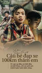 Vì Quyết Chiến: Cậu bé dân tộc giàu tình thương, quyết đạp xe xuống Hà Nội  vì sợ em trai mất khi chưa một lần được nhìn mặt