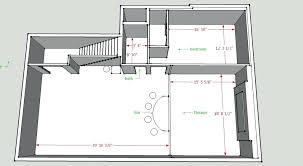 basement layout design. Designing Basement Layout Design Plans Home Interior Ideas Decor Renovation I