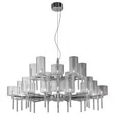 axo light spillray sp  pendant lamp » modern and contemporary